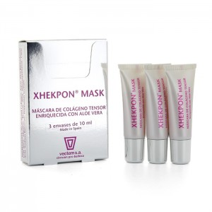 XHEKPON MASK 3x10 ml